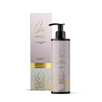 BodyGliss Massage - Anise 150ml